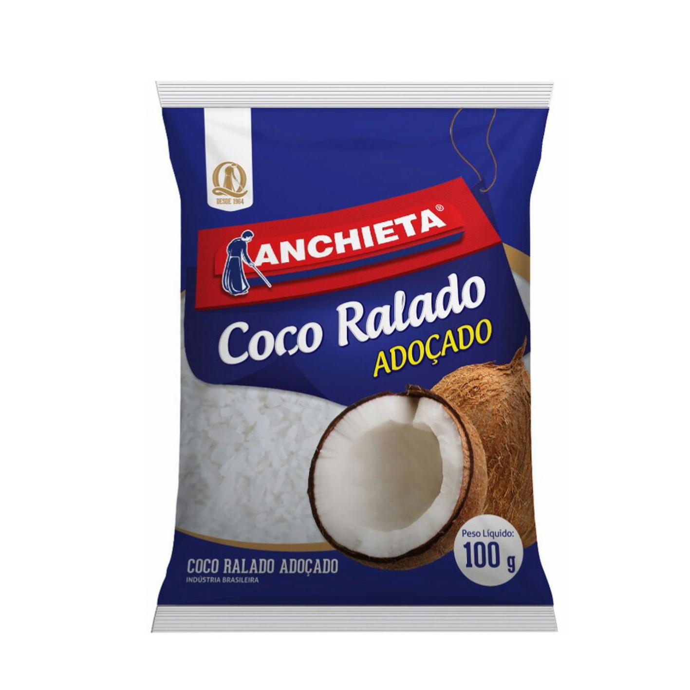 Derivados de Coco